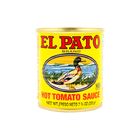Image result for el pato hot tomato sauce